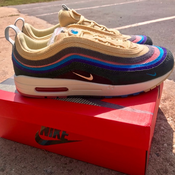 Nike Airmax 971 Sean Wotherspoon sz 10.5